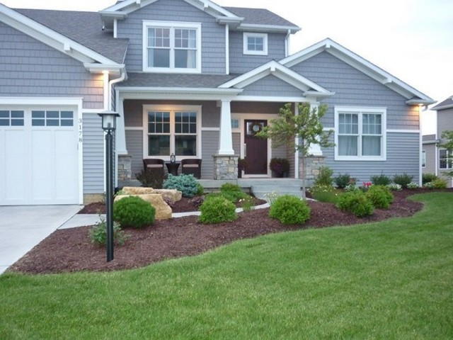 5 Things To Add Curb Appeal 3 Is Interesting Morse
